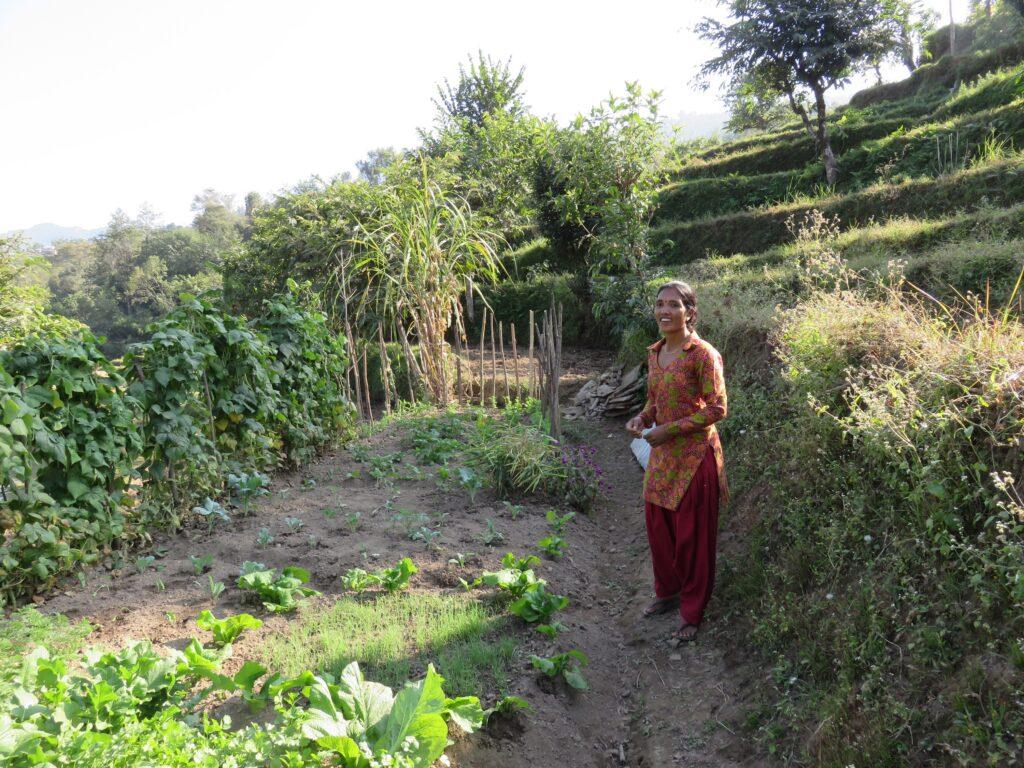 SOS Villaggi dei Bambini Nepal